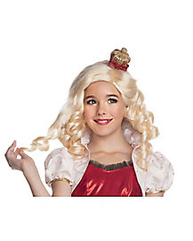 Apple White Wig with Headpiece - Ever After High