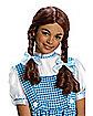 Kids Dorothy Wig - Wizard of Oz
