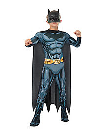 DC Comics Core Batman Child Costume