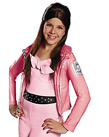 Kids Teen Beach Movie Lela Wig - Disney