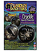 Crackle Paint and Stencil Kit