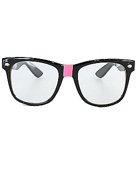 Kids School Nerd Glasses