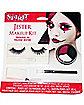 Jester Makeup Kit