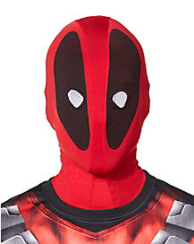 Deadpool Mask - Marvel Comics
