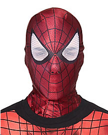 Spider-Man Mask - Marvel Comics