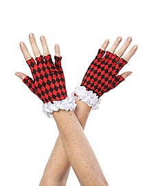 Jester Adult Gloves