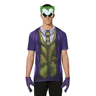 Batman Joker Suit T Shirt