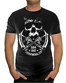 Sons of Anarchy 1967 T-Shirt
