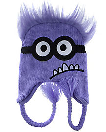 Purple Minion Laplander