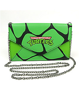 Teenage Mutant Ninja Turtles Crossbody Bag