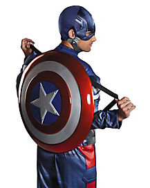 Captain America Shield - Marvel