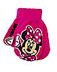 Magic Minnie Mouse Mittens - Disney