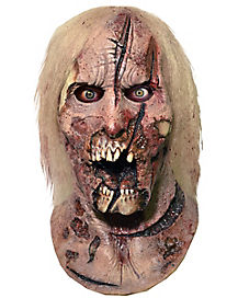 The Walking Dead Deer Walker Full Mask