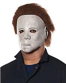 Michael Myers Mask - Halloween 2
