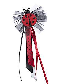 Ladybug Wand