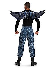 Falcon Child Wings