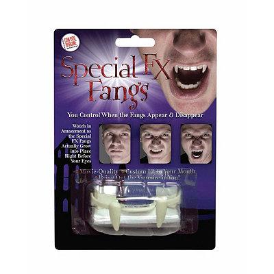 Special Fx Fangs