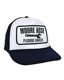 Moore Hose Trucker Hat