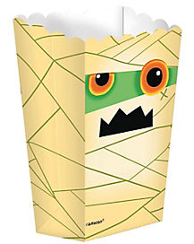 Monster Treat Bag