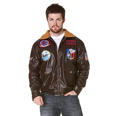 Adult Bomber Jacket - Top Gun