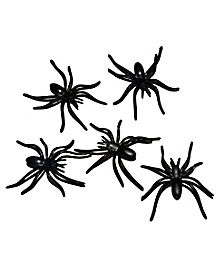Black Spider Pack