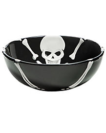 Skeleton Serving Bowl