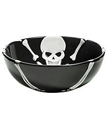 Skeleton Serving Bowl
