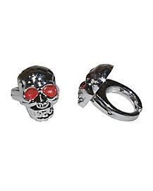 Skull Ring Pack