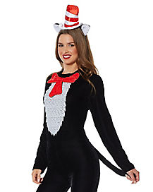 Cat in the Hat Accessory Kit - Dr Seuss