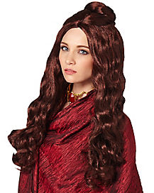 Game of Thrones Melisandre Wig
