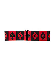 Harley Quinn Belt - Batman