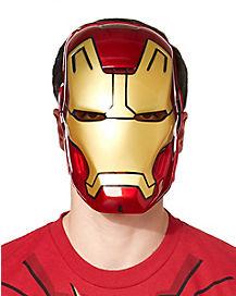 Iron Man Mask - Marvel