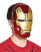 Iron Man Mask - Marvel
