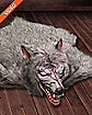 5.5 Ft Werewolf Rug Animatronics - Decorations