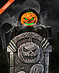 2 Ft Pumpkin Guardian Grave Animatronics - Decorations