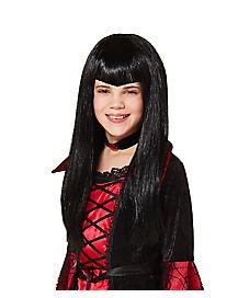 Child Vampiress Wig