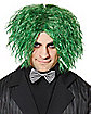 Sinister Green Wig