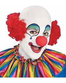 Baldy Clown Wig
