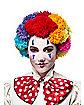 Pom Clown Wig