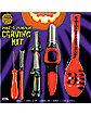 Poke a Pumpkin Carving Kit
