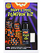 Paint and Peel Pumpkin Kit