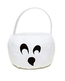 Ghost Plush Bucket