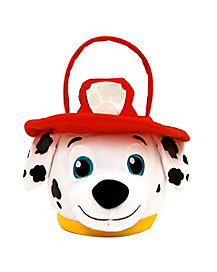 Marshall Treat Bucket - Paw Patrol