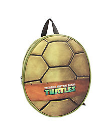 Kids TMNT Shell Backpack - Teenage Mutant Ninja Turtles