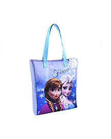 Frozen Sisters Treat Bag - Disney
