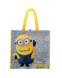 Despicable Me Treat Bag - Despicable Me