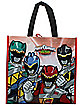 Power Ranger Treat Bag - Power Rangers