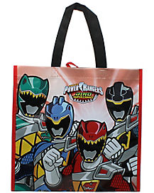 Power Ranger Shopper Tote