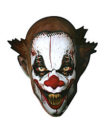 Clown Face Magnet