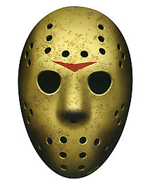 Hockey Mask Magnet